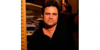 John Amato On The Professional Left Podcast