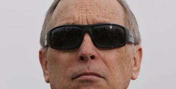 Fascist Rep. Andy Biggs Spews Bile Against Dems: 'Enemies Of The State'