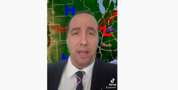 The Debut Of Fox Weather