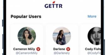 Meet GETTR, The Latest MAGA Social Media Site Doomed To Fail