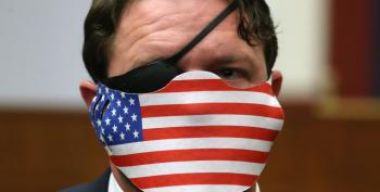 Dan Crenshaw Wants Freedom Of Choice For Vax, Not Abortion