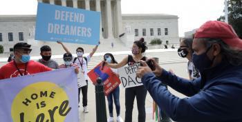 Texas Judge Halts DACA, Sends It On Fast Track To SCOTUS