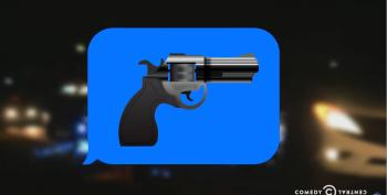 Why You Can't Use The Gun Emoji Anymore