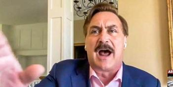 Lindell: 'Morning Of August 13th' Trump Will Be President Again