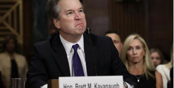 WHAT? FBI Received And Ignored 4,500 Tips About Kavanaugh
