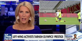 Laura Ingraham Attacks US Women's Soccer Team
