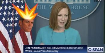 Fox's Next Big Lie:  Biden 'Colluding With Facebook'