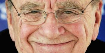 'F--- Him!' Murdochs Approved Fox Calling AZ For Biden