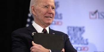 Biden Quickly Nominates Diverse Slate Of Federal Judges