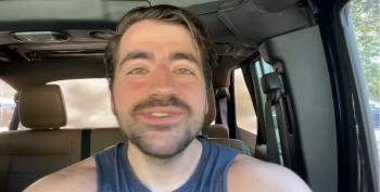The Liberal Redneck Takes On CPAC