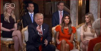 Losers: Court Denies Trump Family Arbitration In ACN Suit