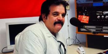 Florida Shock Jock Who Railed Against Vaccines Dies From COVID