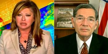 Bartiromo: The Delta Variant Is A 'Convenient' Plot For Dems