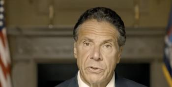 Democratic Calls For Cuomo Resignation Get Louder And Louder