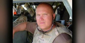Veteran Dies Of Treatable Illness As COVID Fills Hospital Beds