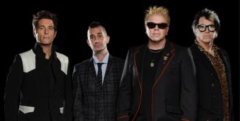 Offspring Drummer Ousted After Refusing Covid Vaccine
