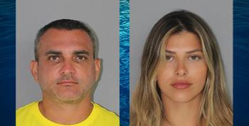 Florida Couple Busted With Fake Vaccine Cards
