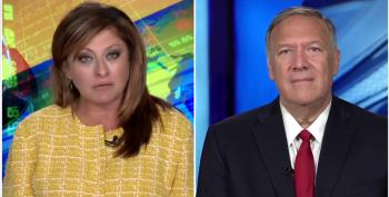 Pompeo Blames Biden For Taliban Surrender He Negotiated