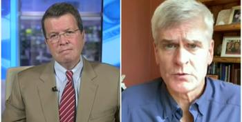 GOP Senator Punts On How TFG Would Have Handled Afghan Withdrawal