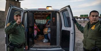 Far-Right Vigilantes Enjoy Cozy Relationship With Border Patrol