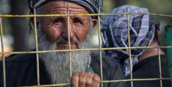 Media's Shameful Afghanistan Blame Game