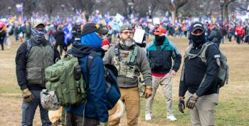 New Oath Keepers Indictment Adds Defendants, Charges To Jan. 6 Conspiracy Case