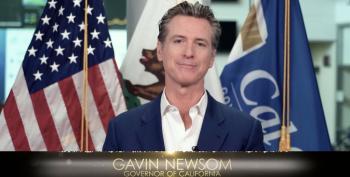 Don't Let Trump Republicans Recall California's Newsom