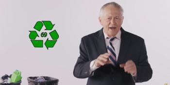Honest Ads: Recycling