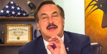 Mike Lindell: Dominion 'Deleting Stuff', Promises Nationwide Injunction