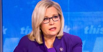 Liz Cheney Blames Trump And Pompeo For Afghanistan Failures