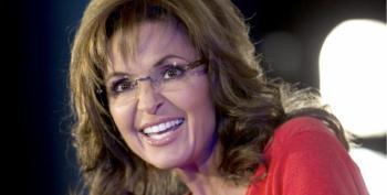 Sarah Palin: I'll Run For Senate 'If God Wants Me To Do It'