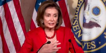 Pelosi Forges Ahead In Spite Of Blue Dogs' Effort To Stall Progress