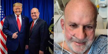 South Carolina County Republican Chair Dies From COVID