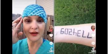 Surgical Tech Fired For Viral TikTok Video