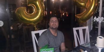 Florida Man Identified As AntiSemitic QAnon Influencer 'GhostEzra'