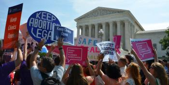 Planned Parenthood Prevails Against Forced Birthers In Texas — For Now