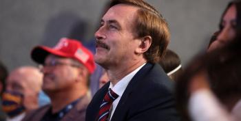 Mike Lindell Is A Puppet Of 'The Family'