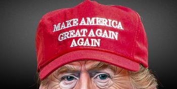 Trump Sends Letter Demanding Georgia Declare Him 2020 Winner