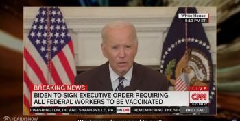 Joe Biden Vs GQP: The Great COVID War