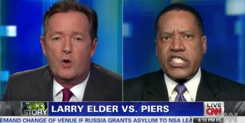 California Voters: This Is Who Larry Elder Is