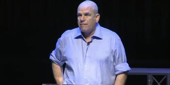 David Simon Pulling HBO Miniseries Out Of TX, Citing Abortion Law
