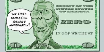 A Debt Ceiling But No Political Floor