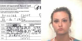 Illinois Woman Busted: Went To Hawaii With Fake Vaccine Card