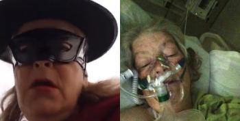 COVID Denialist Who QAnon Demanded Be Treated With Ivermectin Has Died