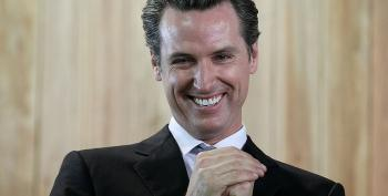 BREAKING: California Republican Recall Effort Fails Spectacularly