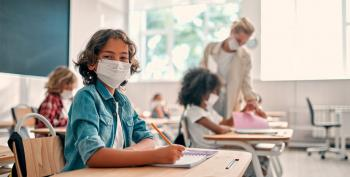 San Francisco Schools Report Zero COVID Outbreaks Or Transmissions