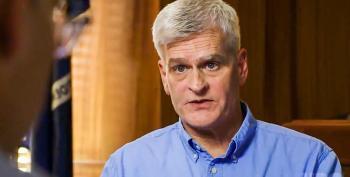 GOP Senator Shreds Trump's Historic Losing Streak In Axios Interview