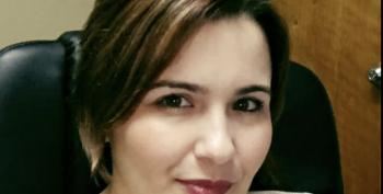 Natasha Tiner, 35, RN And Anti-Vaxxer - Dead From COVID