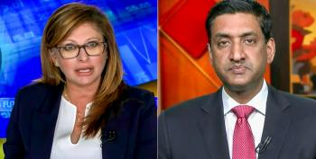 Ro Khanna Smacks Down Bartiromo's 'Bank Surveillance' Conspiracy Theory