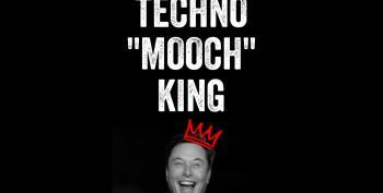 Elon Musk Thinks Elon Musk Is Taxed Enough Already?  Please